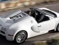 Bugatti a inceput productia...