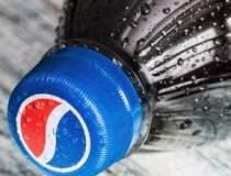 Prima editie limitata Pepsi...
