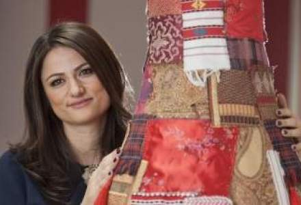 Nicoleta Eftimiu este noul director de marketing al Coca-Cola Romania&Moldova