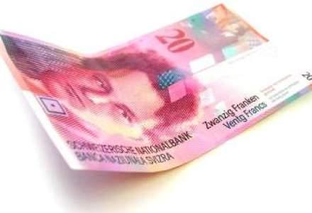 De ce nu merita sa refinantam creditele in franci elvetieni