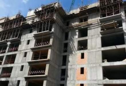 Rezidentialul, motorul de sustinere al constructiilor in 2013, insa non-rezidentialul este in picaj: Isi revine piata in 2014?