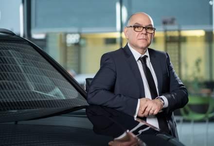 Audi România are un nou brand manager. Cristian Milea a fost director pentru România la Opel Southeast Europe LLC