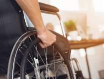 Persoanele cu handicap vor...