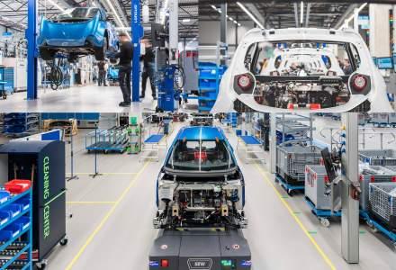 O mașină electrică ieftină va fi fabricată în Germania și Grecia