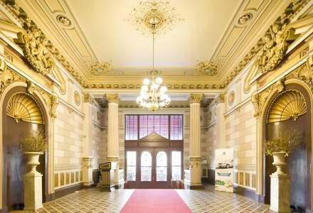 Palatul Bragadiru din București ar putea trece în proprietate franceză