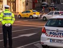 Șofer împuscat de polițiști:...