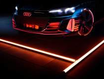 Ce mașini lansează Audi în...