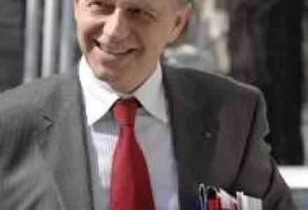 Geoana: Dorim rezolvarea problemei numirii unui presedinte la CEC