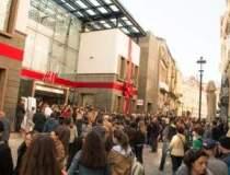 H&M deschide un nou magazin....