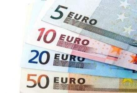 Popa, BNR: Adoptarea euro in 2019 este un obiectiv fezabil si ambitios