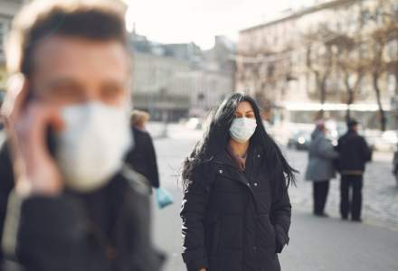 Coronavirus 19 decembrie: Județele din România care respectă cel mai puțin regulile