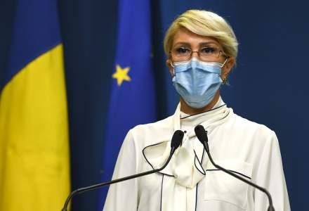 LISTA miniștrilor vehiculați pentru Guvernul Cîțu. Raluca Turcan, propusă la Educație