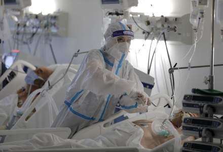 UPDATE Coronavirus 20 decembrie   Bilanț RIDICAT pentru o zi de duminică