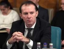Florin Cîţu: Bugetul pe 2021...