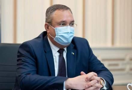 Ciucă: Avem tot ce ne trebuie ca să începem campania de vaccinare pe 27 decembrie