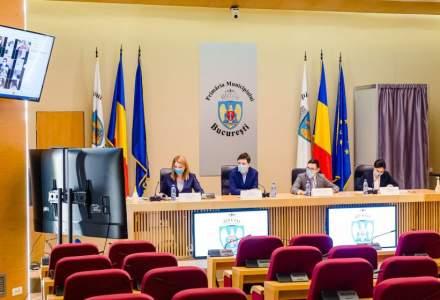 Ședința Consiliului General, suspendată din cauza grupului PSD