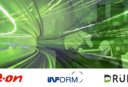 E.ON lansează chatbotul IOANA pentru automatizarea serviciilor
