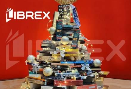 Românii au dăruit peste 100.000 de cărți în luna decembrie