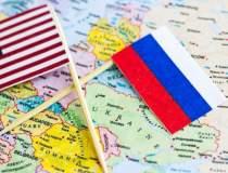 Rusia: Sancțiunile SUA...