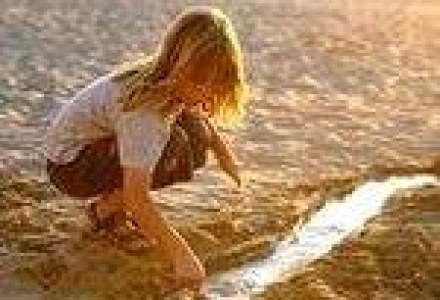 Hotelierii vor sa inchirieze 45% din plajele de pe litoral