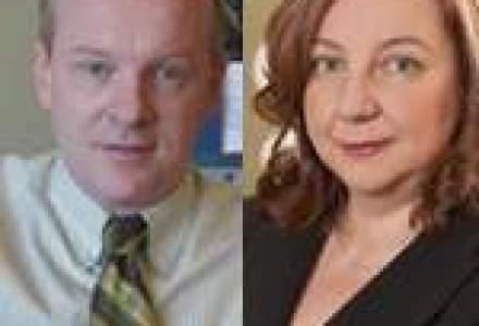 PricewaterhouseCoopers numeste doi noi parteneri