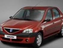 Dacia a vandut 790 Logan-uri...