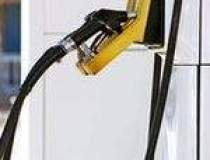 Rompetrol scumpeste benzina...