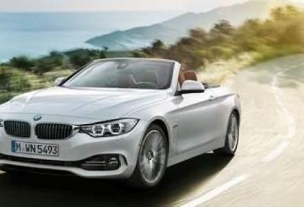 BMW aduce imbunatatiri gamei de modele din iulie