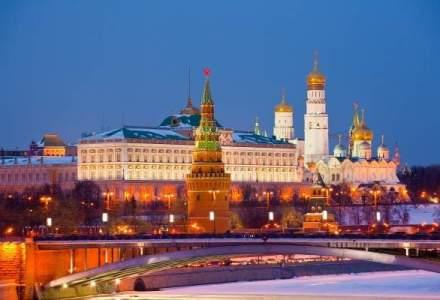 Vladimir Putin vrea sa deschida economia catre investitorii chinezi
