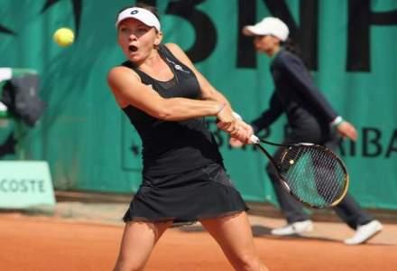 Simona Halep s-a calificat in semifinalele turneului de la Madrid