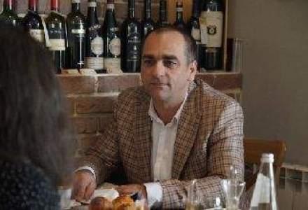 Pranz cu un antreprenor full-time: E pacat sa nu produci in Romania. Am deschis in Tecuci ca sa nu mai trimit banii afara