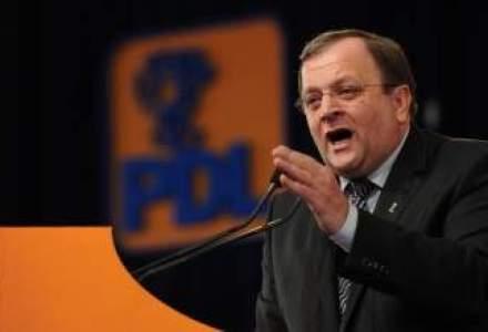 Flutur a anuntat ca va candida la presedintia CJ Suceava