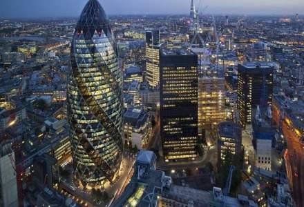 Londra este orasul cu cei mai multi miliardari din lume