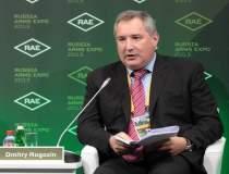 Dmitri Rogozin: Ma intreb...