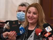 OFICIAL | Diana Șoșoacă...