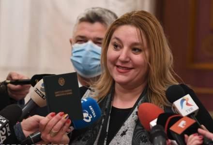 OFICIAL | Diana Șoșoacă trebuie să poarte mască
