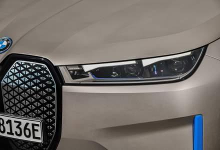 BMW aduce două noi modele electrice anul viitor în România
