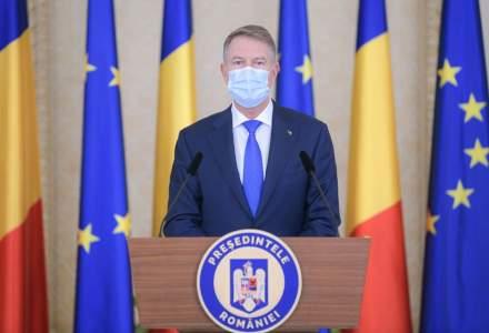 Klaus Iohannis: Florin Cîțu va fi noul premier