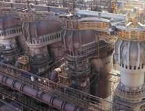 Combinatul siderurgic din...