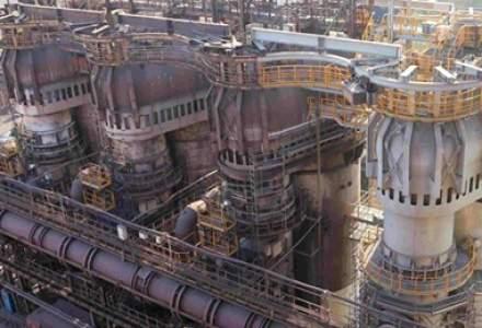 Combinatul siderurgic din Galați va investi 13,5 milioane euro pentru modernizarea Fluxului Primar