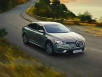 Noul Renault Talisman este...