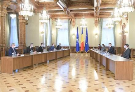 Declarații ale membrilor Coaliției guvernamentale: Mâine seara vom avea un nou guvern