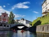 Slovenia începe o campanie de...