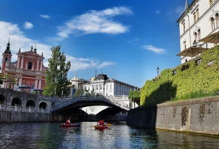 Slovenia începe o campanie de testare în masă