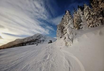 Oferte la munte pentru vacanța de iarnă