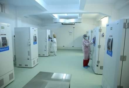 """Institutul """"Cantacuzino"""" a obținut autorizația de distribuție angro din partea ANMDMR"""