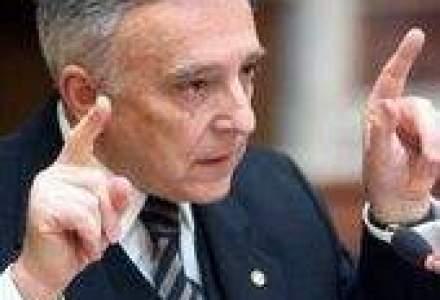 Isarescu, interesat de un nou mandat: Nu ma pensionez
