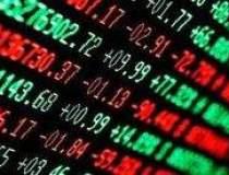Bursa a inchis sedinta cu...