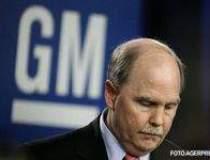 Restructurare la GM si...