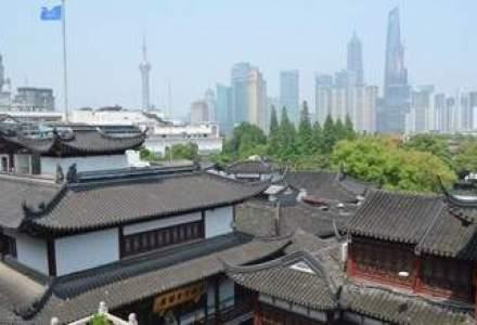 O povara pentru China: rezervele valutare uriase